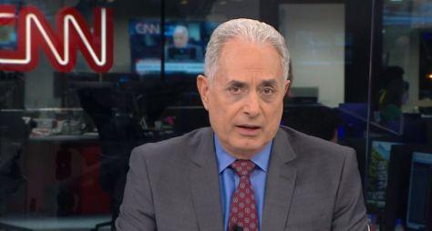 Em cinco dias, CNN Brasil já encosta na audiência da GloboNews