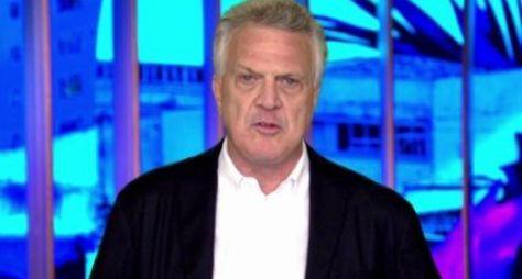 """Globo troca """"Conversa com Bial"""" por série americana"""