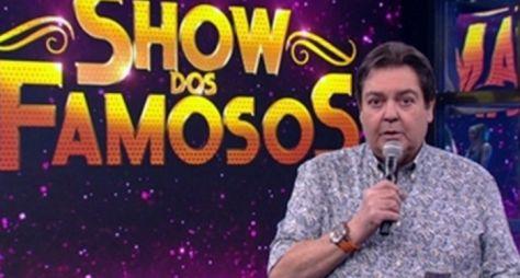 """""""Domingão do Faustao"""" cancelará a edição 2020 do """"Show dos Famosos"""""""
