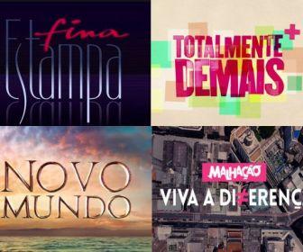 A pandemia das reprises de novelas da TV Globo