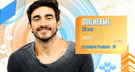 Guilherme, do BBB20, quer investir na carreira de ator