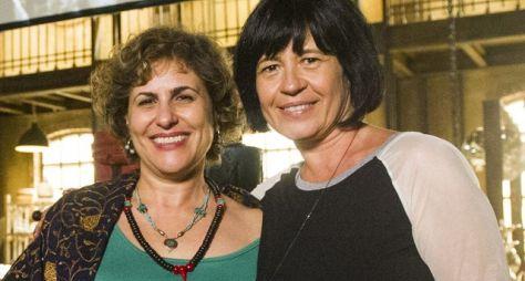 Thelma Guedes e Duca Rachid apresentarão nova sinopse para TV Globo