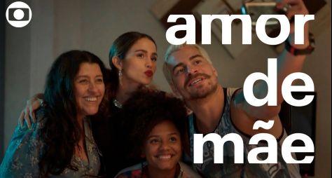 """Amor de Mãe"" terá todos os capítulos da primeira parte liberados no GloboPlay"
