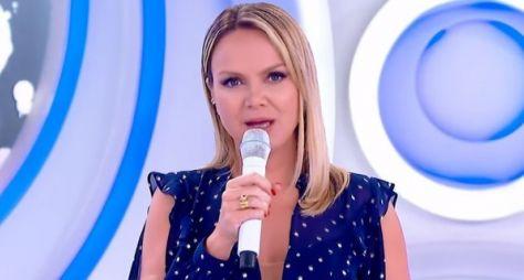 Eliana garante a vice com melhor o desempenho dos últimos 6 meses