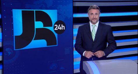 """Lucio Sturm irá assumir em definitivo o """"JR 24H"""" do fim de noite"""