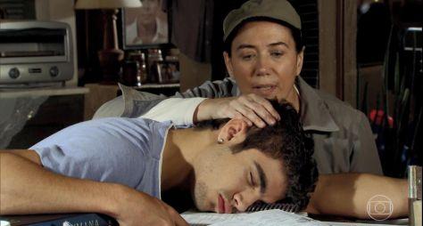 Reestreia de Fina Estampa garante altos índices de audiência à TV Globo