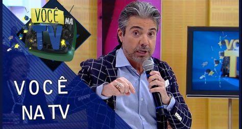 João Kleber cancela gravações de seus programas na RedeTV!