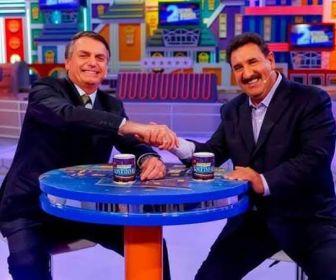 Programa do Ratinho perde audiência após o apresentador se envolver com política