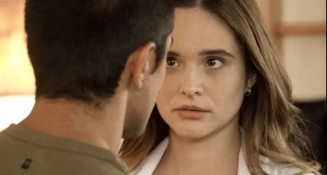 Daniel Ortiz e Manuela Dias tem a promessa de continuidade de suas novelas