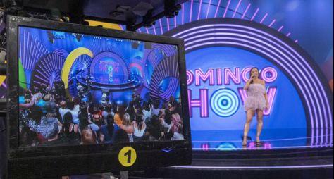 Domingo Show perde mais espaço para série americana