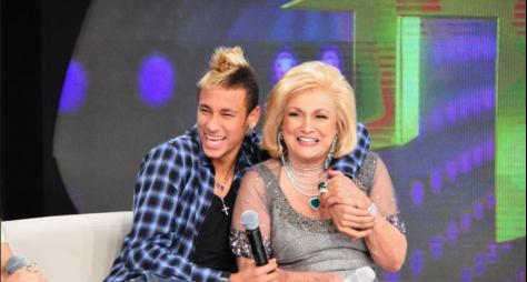 """RedeTV! estreia """"Especial 20 anos"""" com Hebe Camargo"""