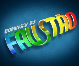 """Domingão do Faustão completa 31 anos na Globo sem o """"ao vivo"""""""