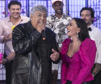 "Domingo Show recebe Sidney Magal no ""Made in Japão"""