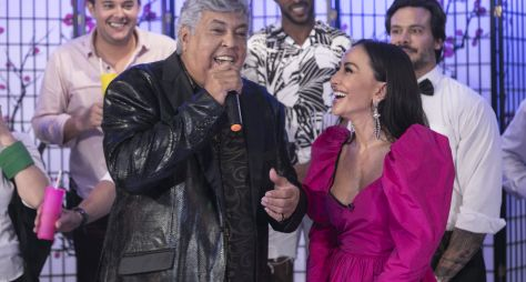 """Domingo Show recebe Sidney Magal no """"Made in Japão"""""""