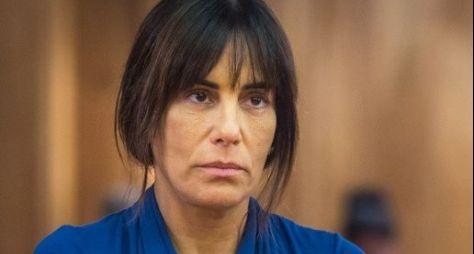 Gloria Pires poderá viver uma megera em novela de Emanuel Carneiro