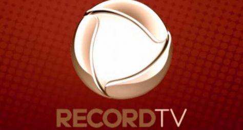 Record TV cancela três realities shows por conta do Coronavírus