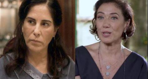 Após afirmarem o nome de Lília Cabral, um boato envolve o nome de Gloria Pires