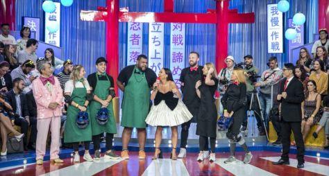 Record TV transfere reality com Sabrina Sato para as noites de sábado