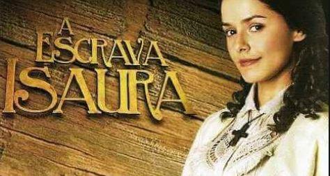 A Escrava Isaura reage e garante vice-liderança isolada para a Record TV