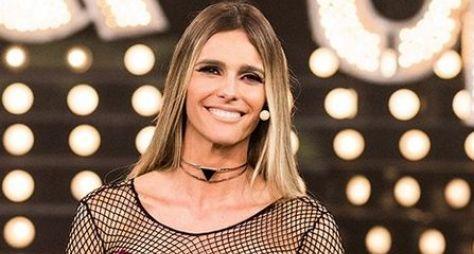 Globo mantém contrato de Fernanda Lima; emissora tem projetos para ela
