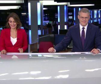 """˜Jornal da Band"""" lança quadro com notícias positivas sobre o coronavírus"""
