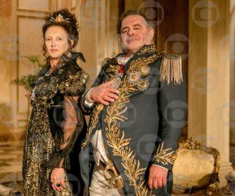 Novo Mundo: O encontro de Leopoldina com a família real no Brasil