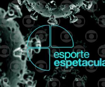 Esporte Espetacular: Solidariedade na luta contra o coronavírus