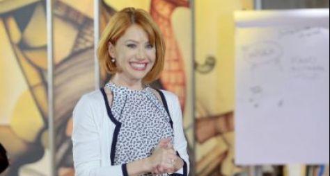 Ex-SBT, Gabriela Petry participará da série O Anjo de Hamburgo