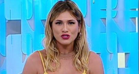 """Lívia Andrade está chateada com seu afastamento do """"Fofocalizando"""""""