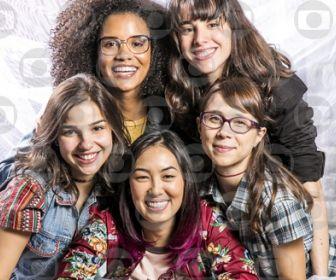 Atrizes de 'Malhação: Viva a Diferença' falam sobre o retorno da temporada