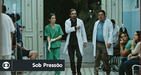 Dois programas da Globo querer abordar sobre o Coronavírus