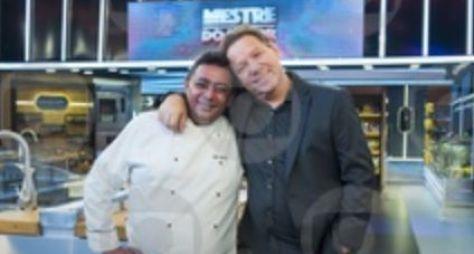 Mestre do Sabor: Claude Troisgros e Batista juntos novamente