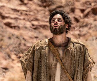 Record anuncia a reprise da novela Jesus, a partir da próxima terça (14).