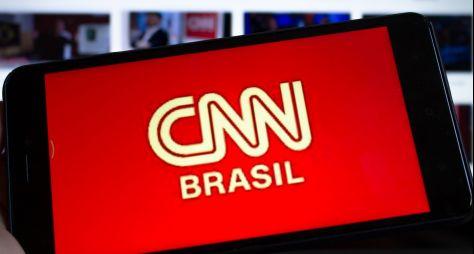 CNN Brasil, em alguns dias, ameaça a liderança da GloboNews