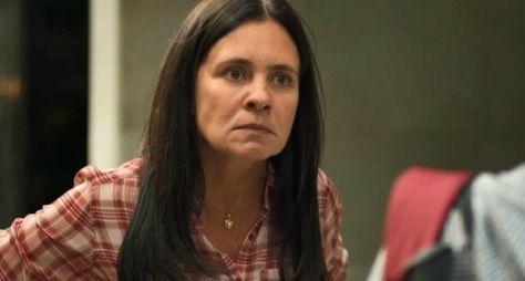 """Na segunda parte de """"Amor de Mãe"""", Thelma será malévola mas se redimirá"""