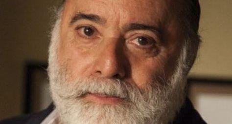 Tony Ramos será o grande vilão da novela de João Emanuel Carneiro