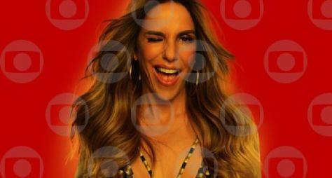 Live: Ivete Em Casa na TV Globo, no Globoplay e no Multishow