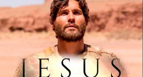 Reprise: Jesus garante baixa audiência e o terceiro lugar