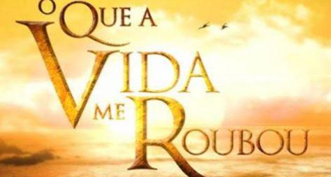 "SBT estreia ""O Que a Vida me Roubou"" nesta segunda-feira (20)"