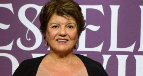 TV Globo renova o contrato da autora Elizabeth Jhin, que já pensa na sinopse