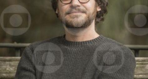 """Emílio Dantas: """"O Paulo é um cara que distribui afeto"""""""