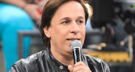 Tom Cavalcante deve apresentar aos domingos na Band