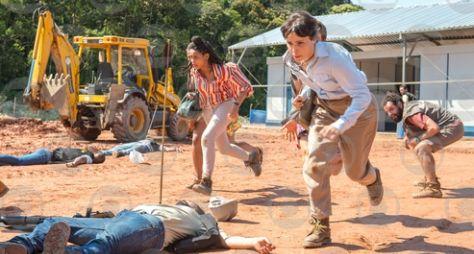 'Aruanas' chega à TV aberta após lançamento global para mais de 150 países
