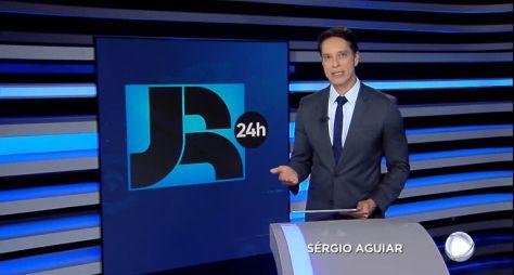 JR 24H fracassa na madrugada e atinge pior média de público