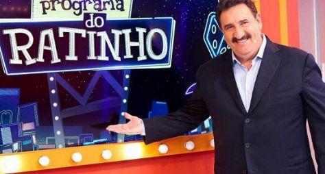 Silvio Santos veta volta do Programa do Ratinho ao vivo