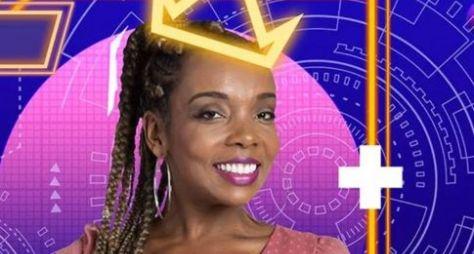 """Fátima recebe ganhadora do BBB 20 no """"Encontro"""""""
