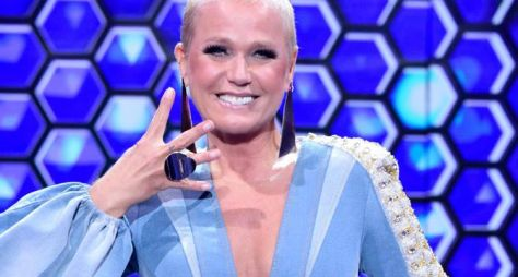 Final do The Four tem Xuxa ao vivo de casa
