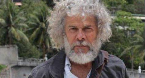 José Mayer volta a aparecer na telinha da Globo na próxima segunda