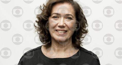 """Lília Cabral participa do """"Encontro"""" para divulgar """"Todas as Mulheres do Mundo"""""""