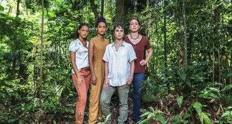Novas séries da TV Globo registram baixos índices de audiência